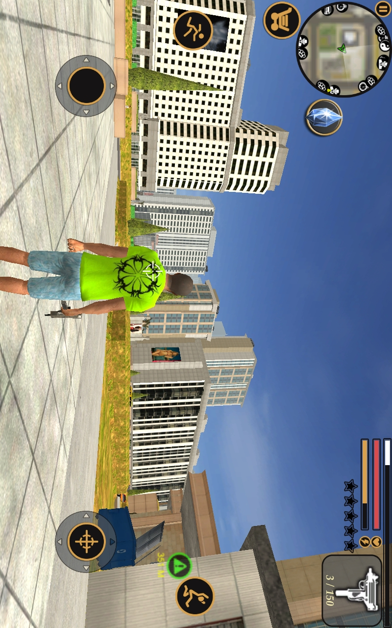 拉斯维加斯生活模拟2游戏截图