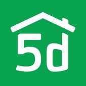 平面设计师5D