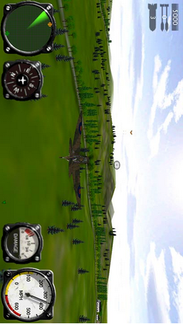 空中冲突游戏截图