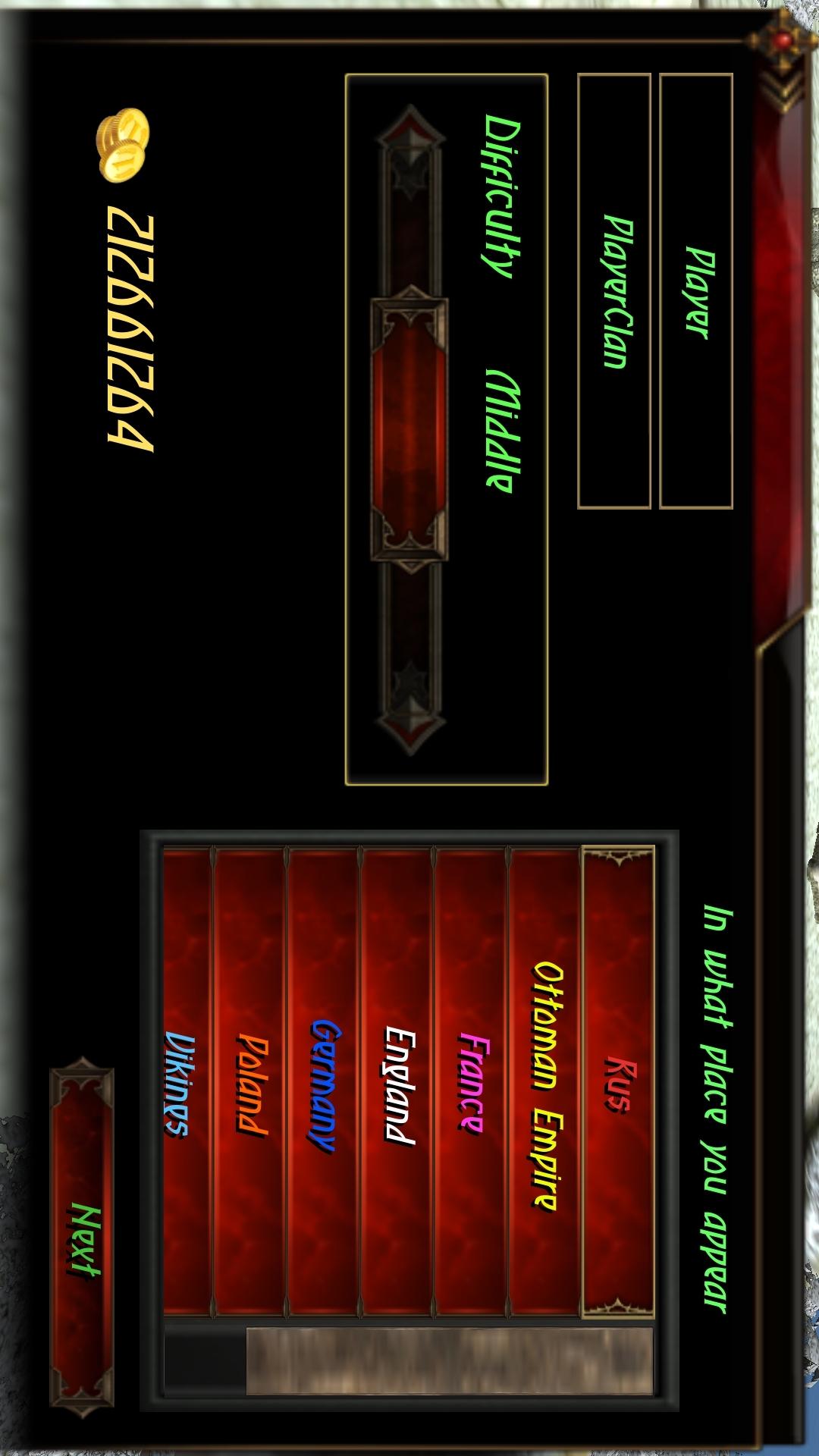 兴盛帝国游戏截图