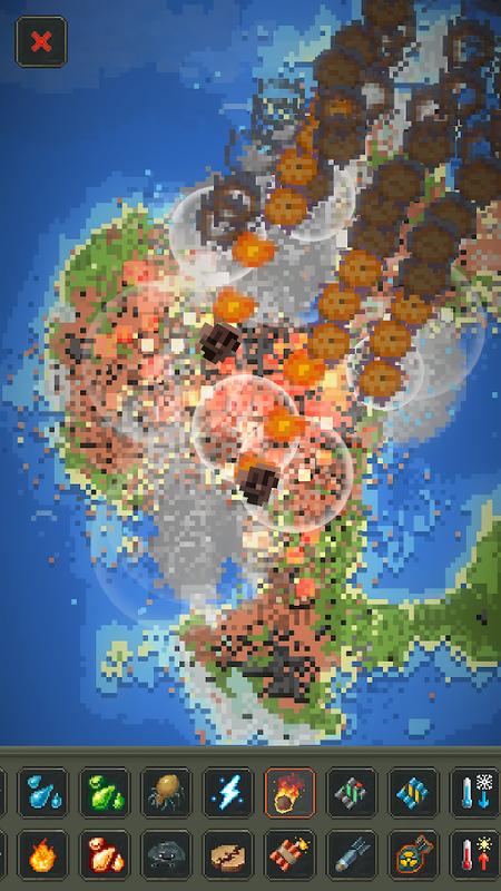 世界盒子游戏截图