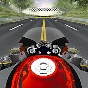 摩托车竞速冠军图标