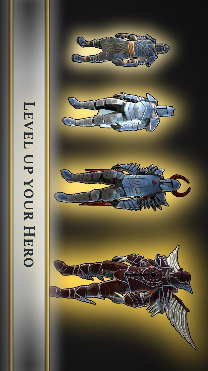 古代军团战争游戏截图