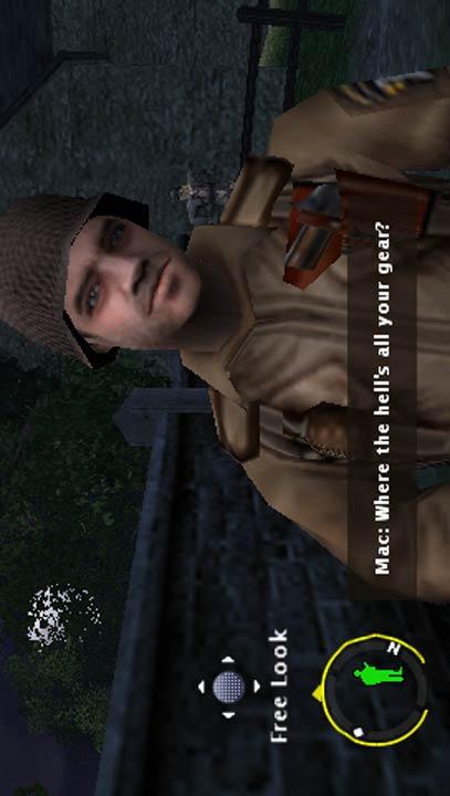 战火兄弟连登陆日游戏截图