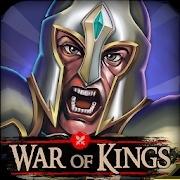 王国战争图标