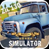 苏联卡车驾驶模拟器图标