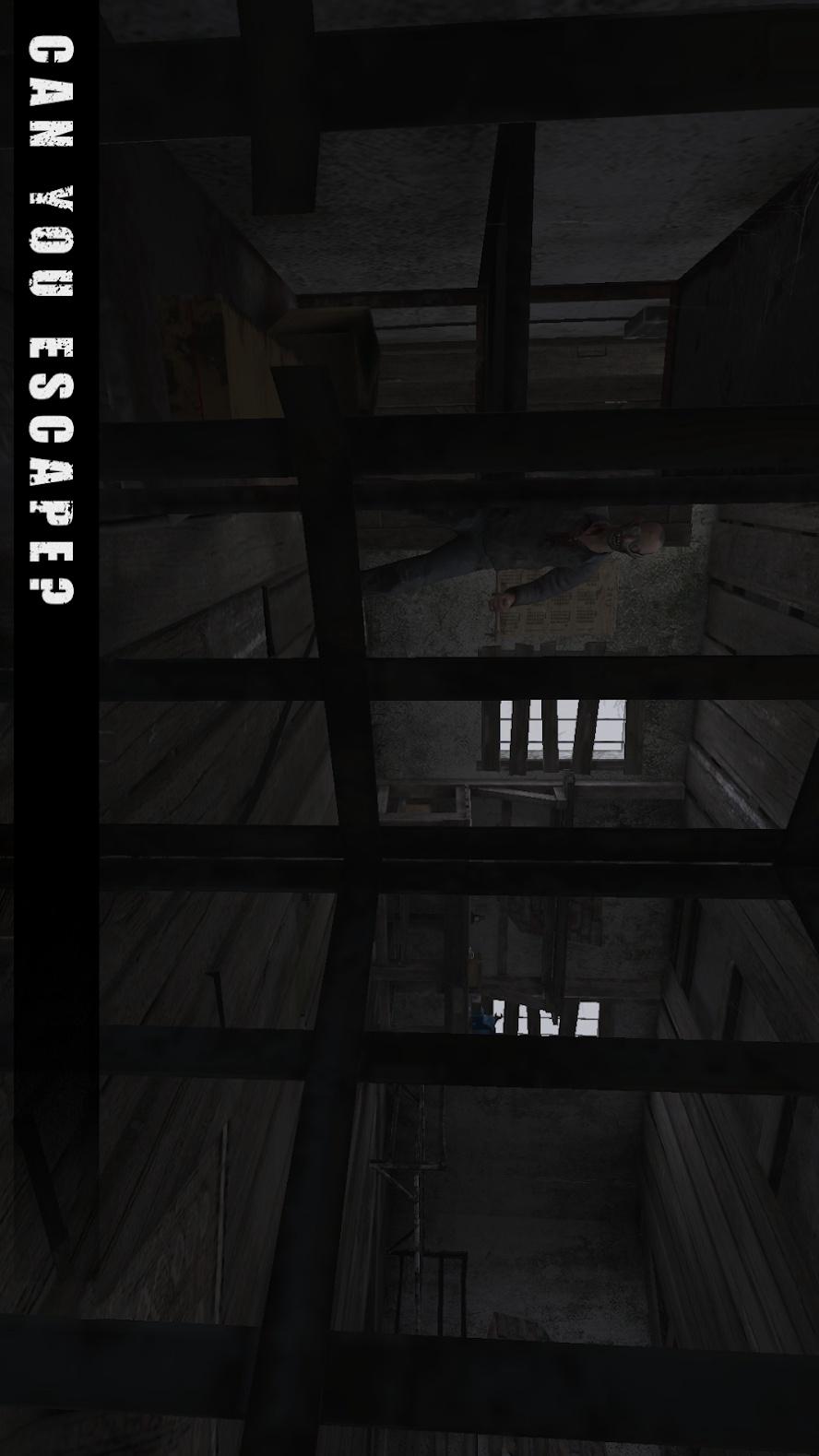 恐怖逃脱游戏截图