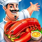 烹饪大亨餐厅图标