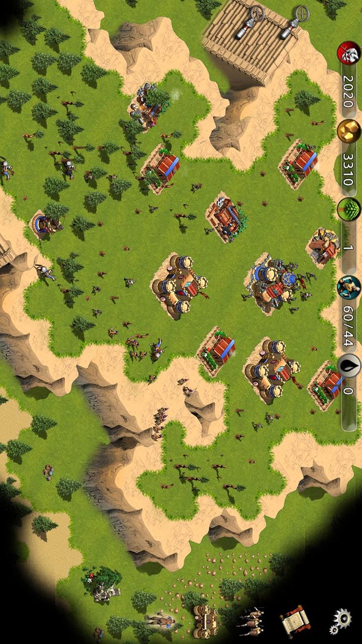 战争时代高级版游戏截图