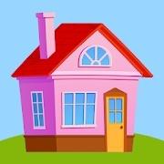 家居生活3D图标