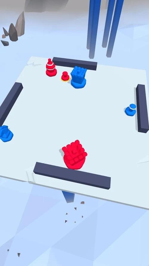 撞击象棋游戏截图
