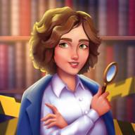 简的侦探小说图标