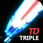 三消塔防图标