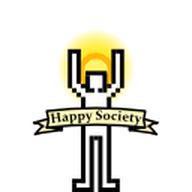 快乐社会图标