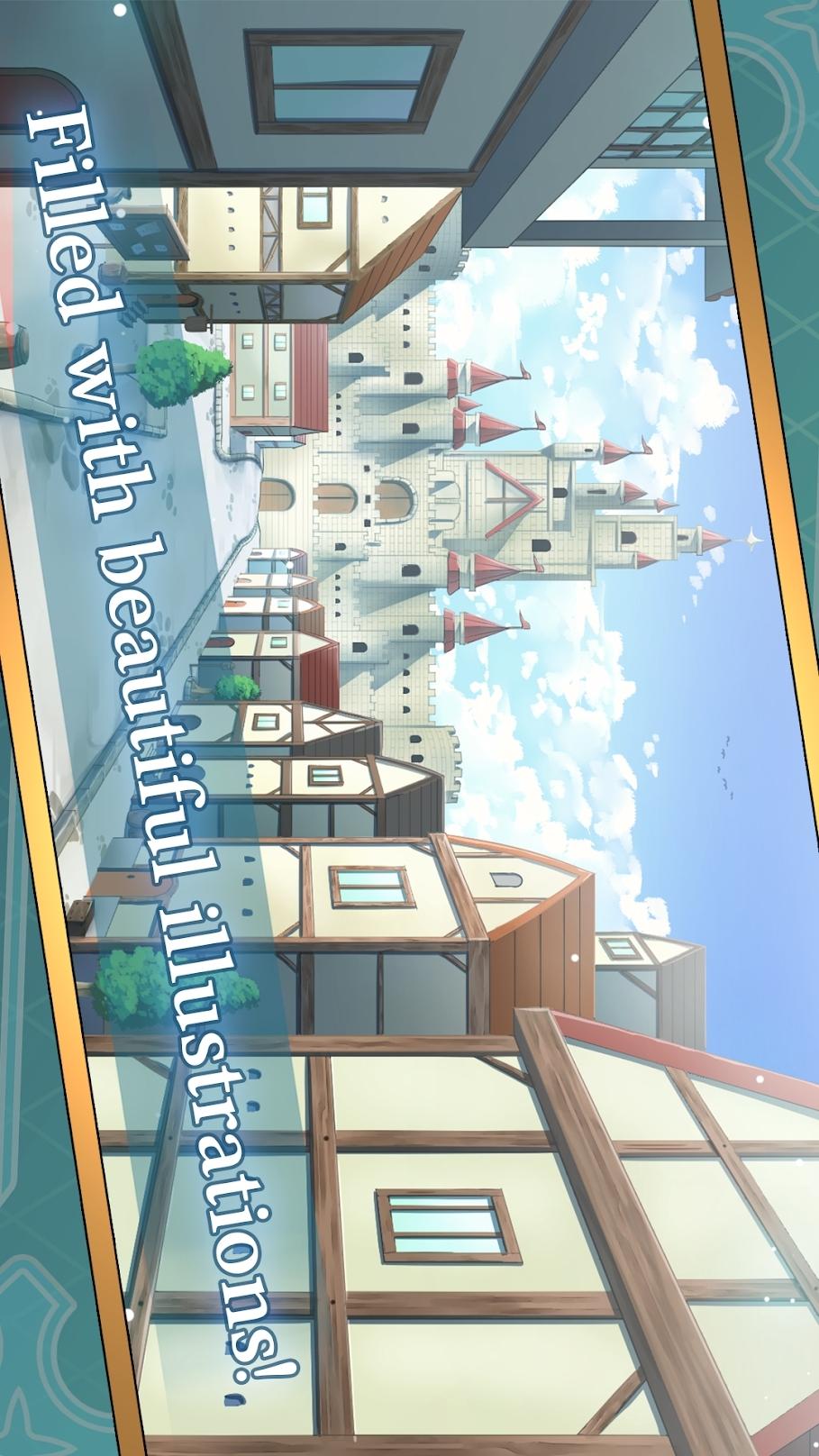 灵魂漩涡:红魔骑士的崛起游戏截图
