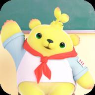萌芽熊成长日记图标