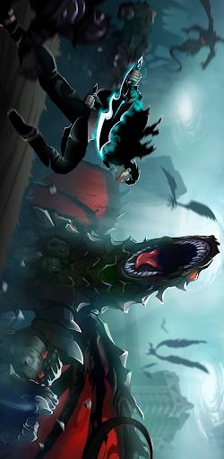 暗影领主游戏截图