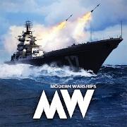 现代战舰图标