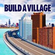 乡村城市模拟2图标