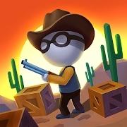 西部狙击手:狂野西部图标