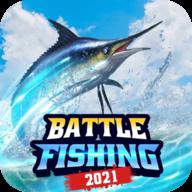 钓鱼之战2021图标