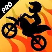 摩托车表演赛图标