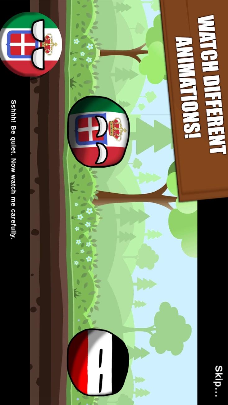 世界大战:欧洲1890游戏截图