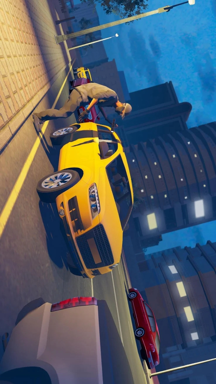 偷车贼模拟器游戏截图