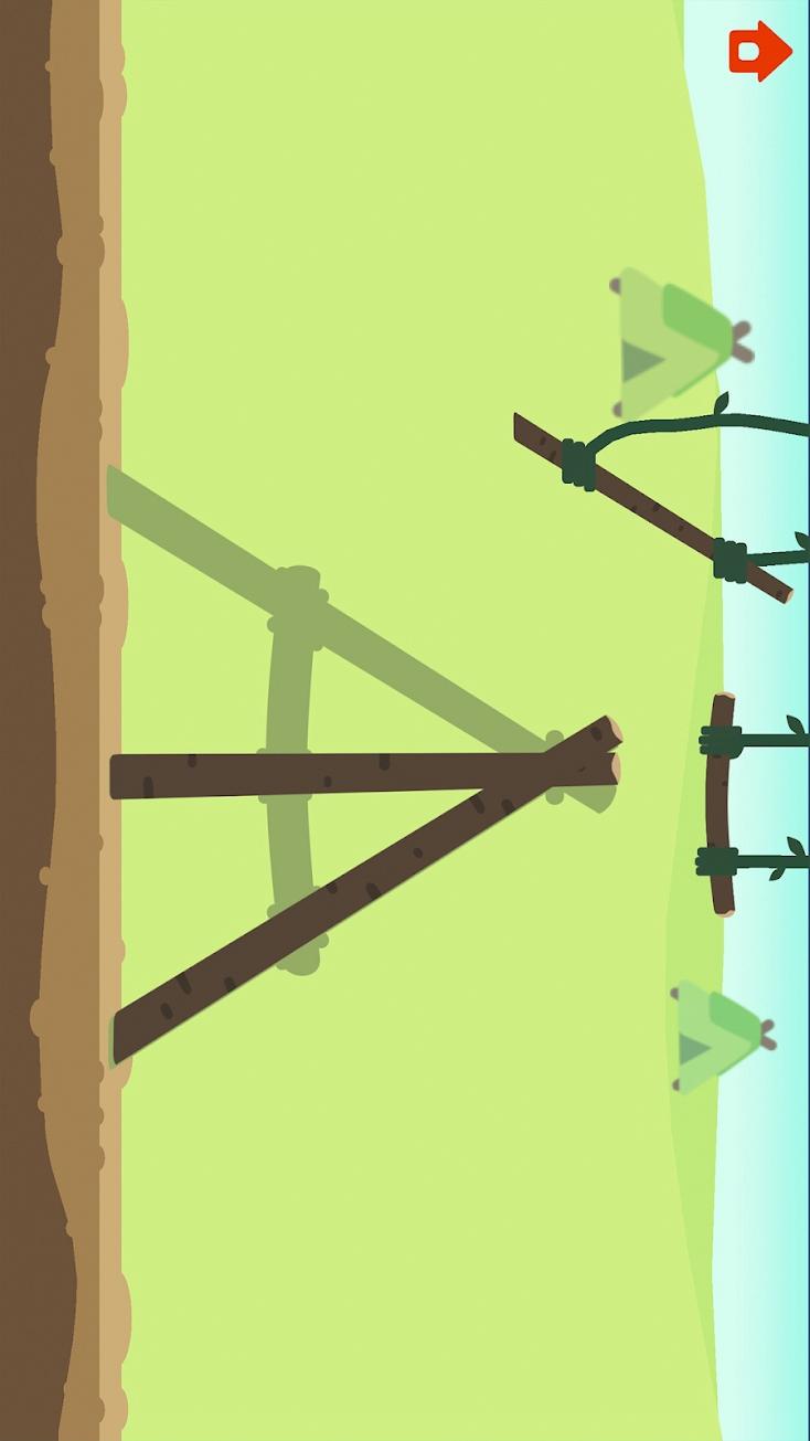 恐龙时光机-儿童时光旅行游戏截图