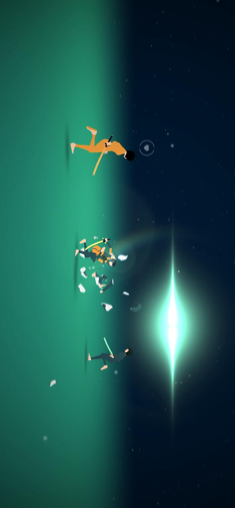 粉碎敌人的各种方式游戏截图