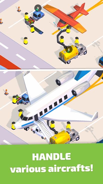 空港大亨游戏截图