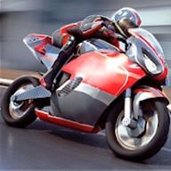 摩托车模拟器图标