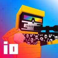 狙击手.io图标