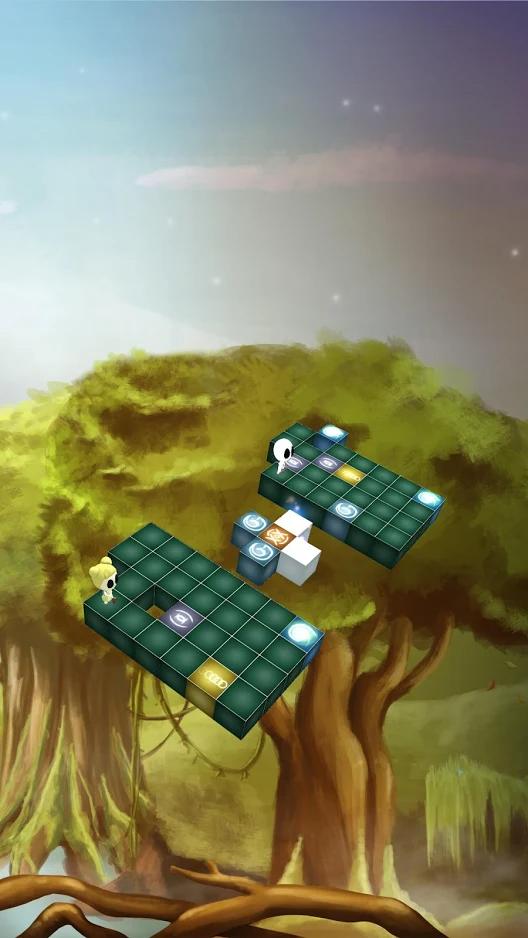 米拉的梦想游戏截图