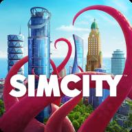 模拟城市:我是市长在线版(新模式)图标