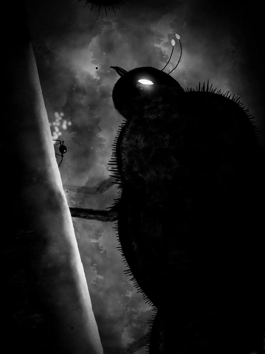 微生物游戏截图