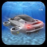 浮动水下汽车2021图标