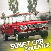 苏联汽车:高级版图标