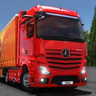 卡车模拟器:终极版(公交公司模拟器公司新作)图标