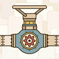 蒸汽朋克之谜2图标