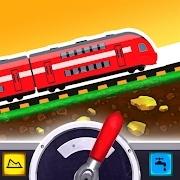 火车模拟器图标