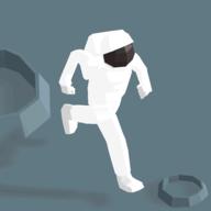登月探险家图标