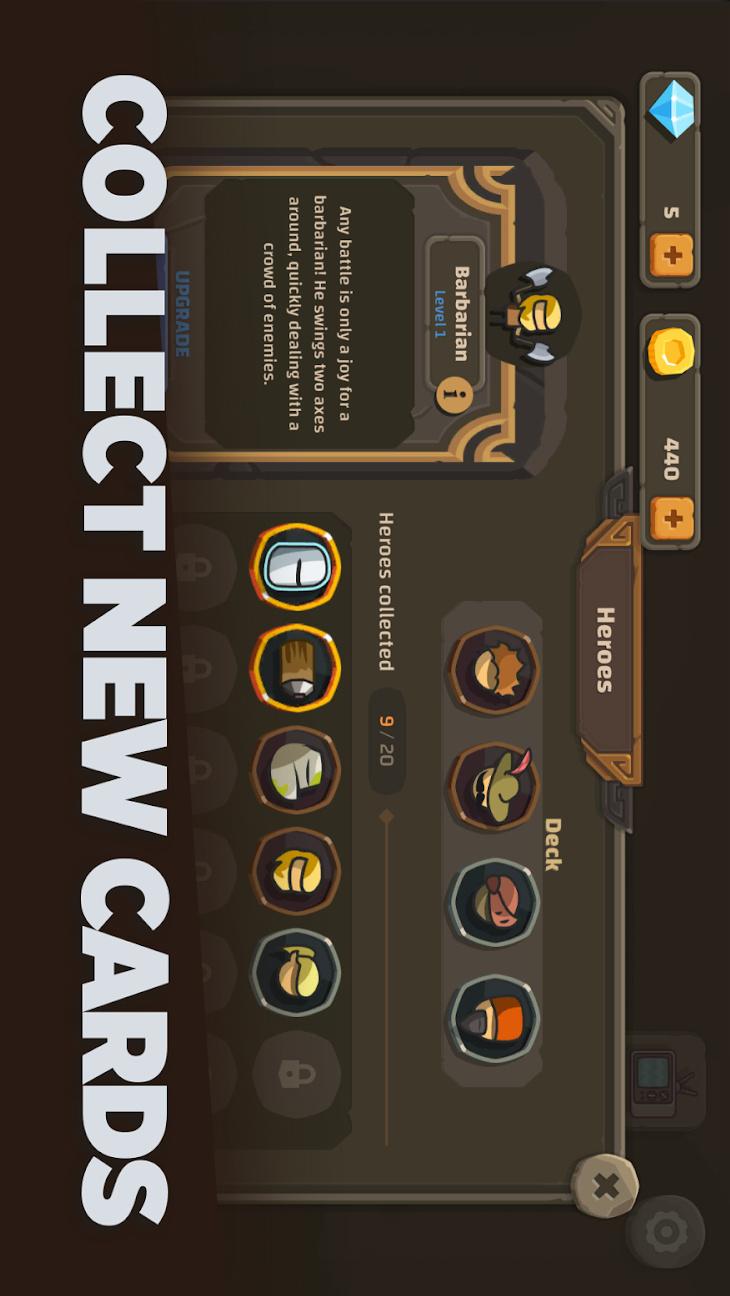 王国战争游戏截图