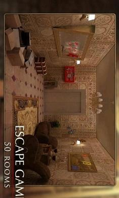 密室逃脫:50个房间之一破解版