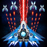 银河之战:深空射手(新模式)破解版