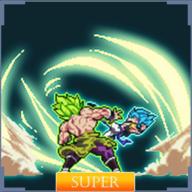 超级战士之战破解版